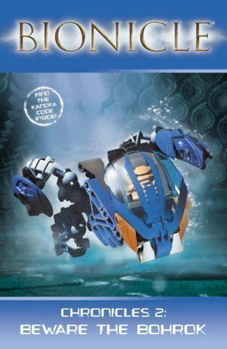 9780007231898: Beware the Bohrok (Bionicle Chronicles)