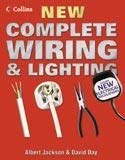 9780007231935: Collins Complete Wiring and Lighting