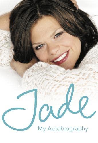 9780007231942: Jade: My Autobiography