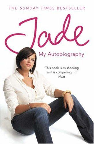 9780007231973: Jade: My Autobiography