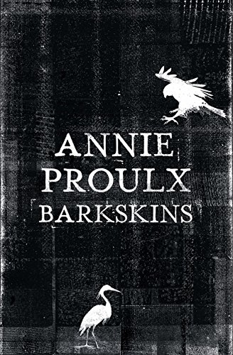 9780007232000: Barkskins: Longlisted for the Baileys Women's Prize for Fiction 2017
