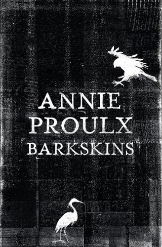 9780007232000: Bark-Skins