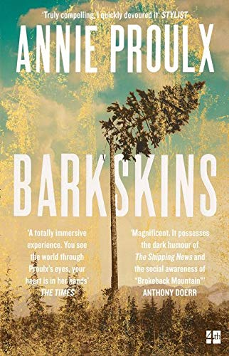 9780007232017: Barkskins: Longlisted for the Baileys Women's Prize for Fiction 2017