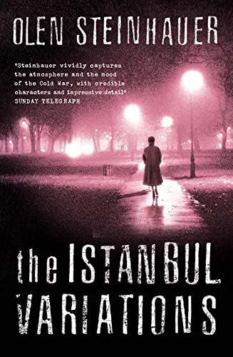 9780007232062: The Istanbul Variations