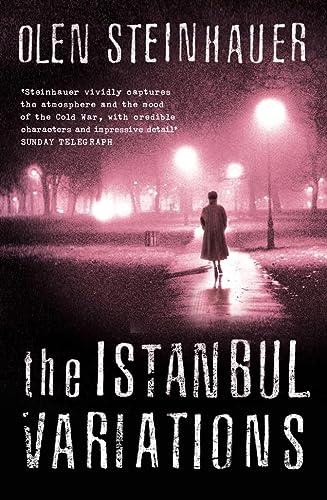 9780007232062: Istanbul Variations