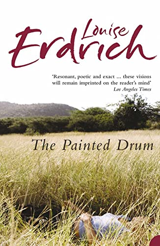 9780007232093: The Painted Drum