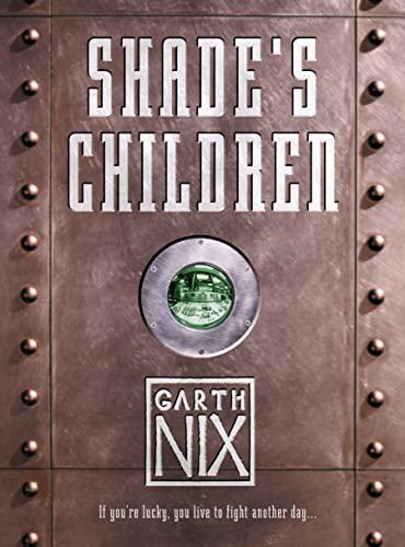 9780007232123: Shade's Children