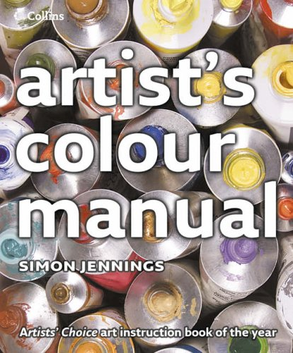 9780007232130: Collins Artist's Colour Manual