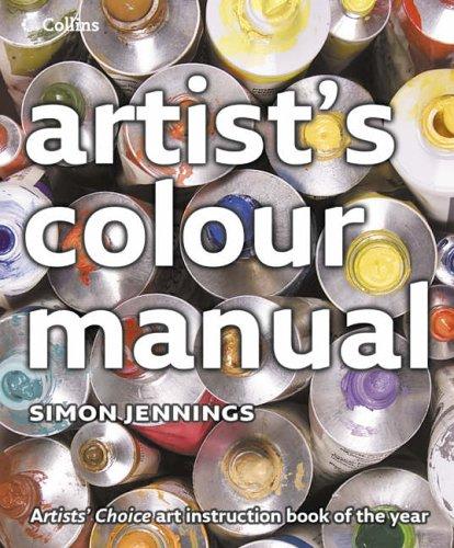 9780007232130: Collins Artist's Colour Manual