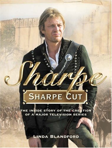 SHARPE > SHARPE CUT: The Inside Story of the Creation of a Major Television Series