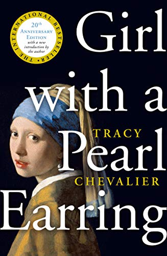 9780007232161: Girl with a Pearl Earring
