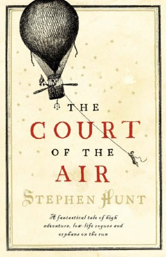9780007232178: The Court of the Air