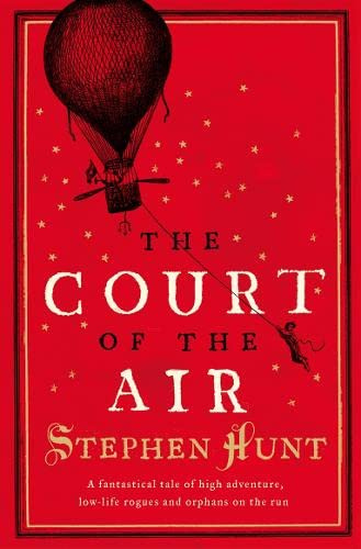 9780007232185: The Court of the Air