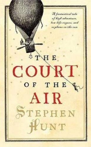 9780007232192: Court of the Air, The