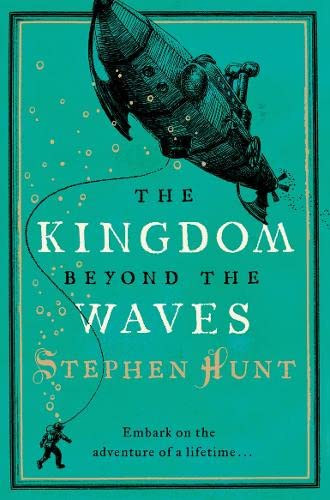 9780007232215: Kingdom Beyond the Waves