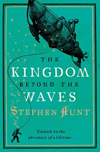9780007232215: Kingdom Beyond the Waves