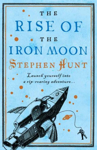 9780007232222: The Rise of the Iron Moon