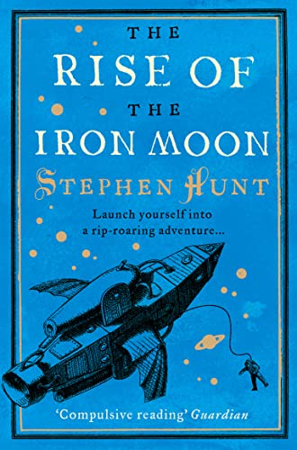 9780007232239: The Rise of the Iron Moon