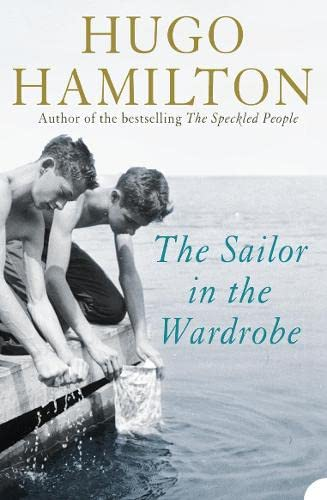 9780007232406: Sailor in the Wardrobe