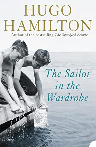 9780007232406: THE SAILOR IN THE WARDROBE