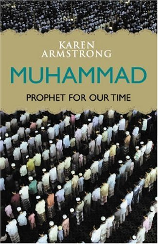 9780007232451: MUHAMMAD - Prophet for Our Time