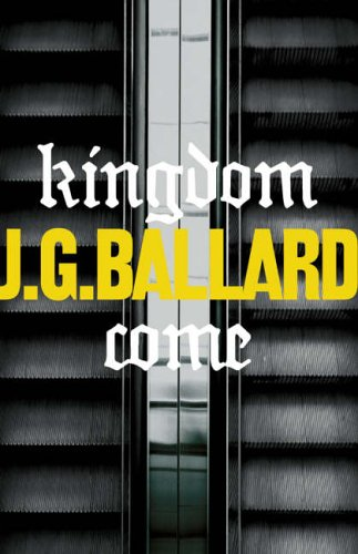 9780007232468: Kingdom Come