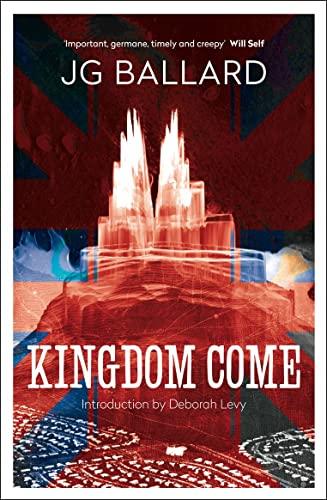9780007232475: Kingdom Come (P.S.)