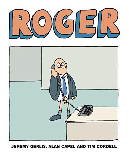 9780007232550: Roger