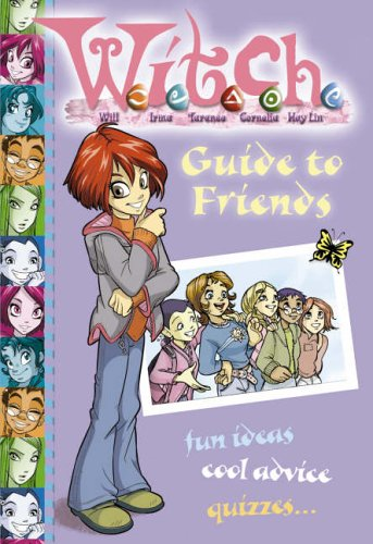 9780007232673: Guide to Friends (
