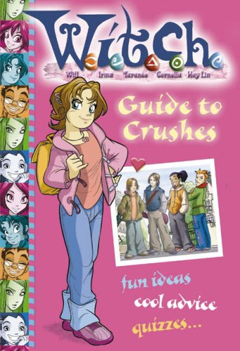 9780007232680: Guide to Crushes: fun ideas, cool advice, quizzes... (