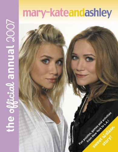 9780007232697: Mary-Kate and Ashley Annual