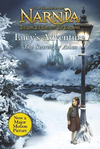 9780007232703: The Chronicles of Narnia - Lucy's Adventure: The Search for Aslan