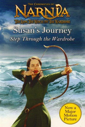 9780007232734: Susan's Journey: Step Through the Wardrobe