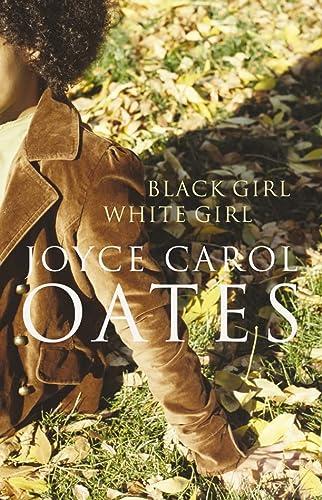 9780007232789: Black Girl White Girl