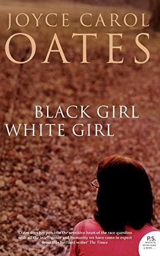 9780007232796: Black Girl / White Girl