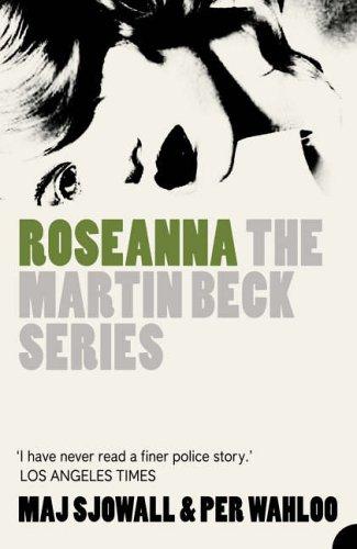 9780007232833: Roseanna (The Martin Beck series)
