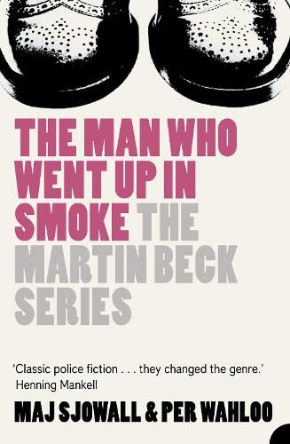 9780007232840: The Man Who Went Up in Smoke (The Martin Beck Series)