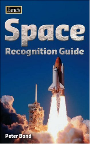 9780007232963: Space Recognition Guide (Jane's)