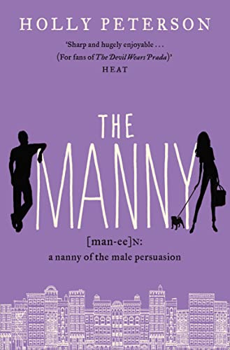 9780007233038: The Manny