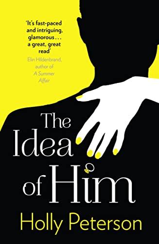 9780007233052: The Idea of Him