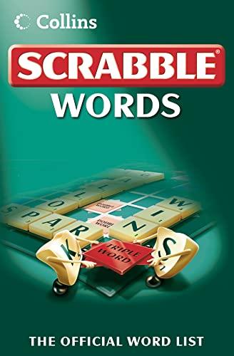 9780007233151: Collins Scrabble Words