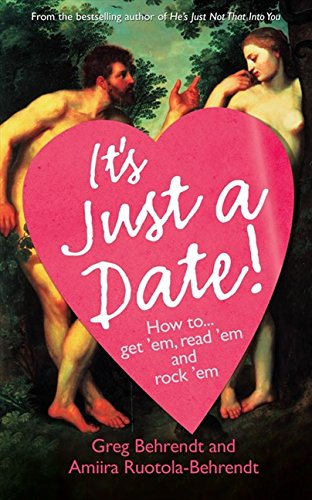 9780007233205: It s Just a Date: A Guide to a Sane Dating Life