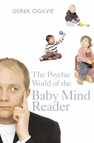 9780007233212: The Psychic World Of The Baby Mind Reader