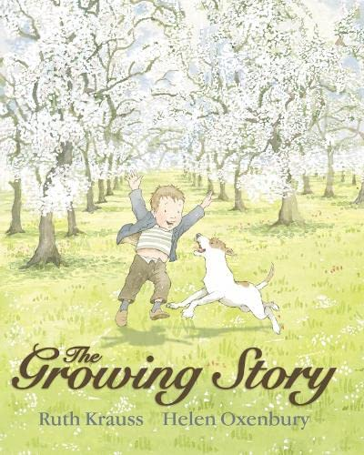 9780007233328: The Growing Story