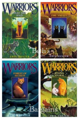 9780007233618: Warrior Cats (1) – Into the Wild