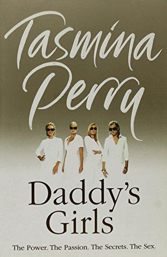 9780007233649: Daddy's Girls