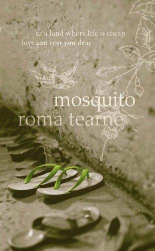 9780007233656: Mosquito