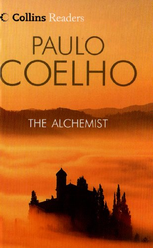 the alchemist by paulo coelho abebooks the alchemist collins readers coelho paulo