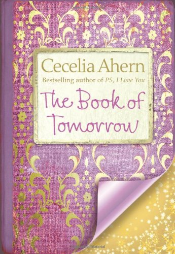 9780007233700: The Book of Tomorrow