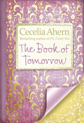 9780007233700: The Book of Tomorrow (UK Import)